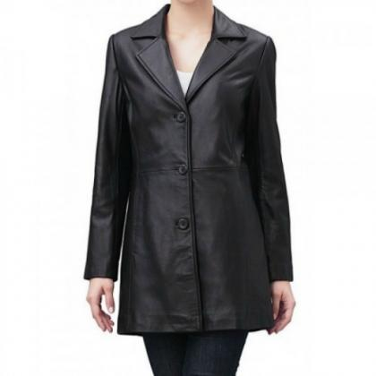 PINTEREST BLACK BLAZER ORIGINAL LEA..